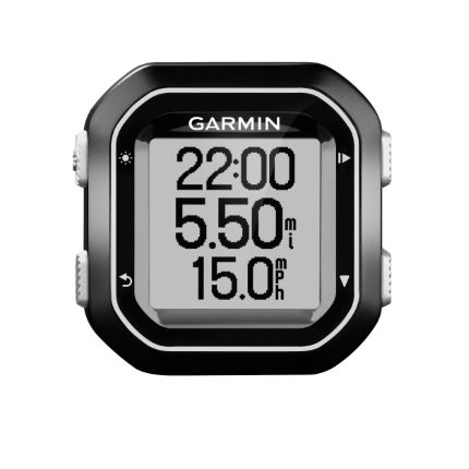 Garmin Edge 25 GPS-cykelcomputer