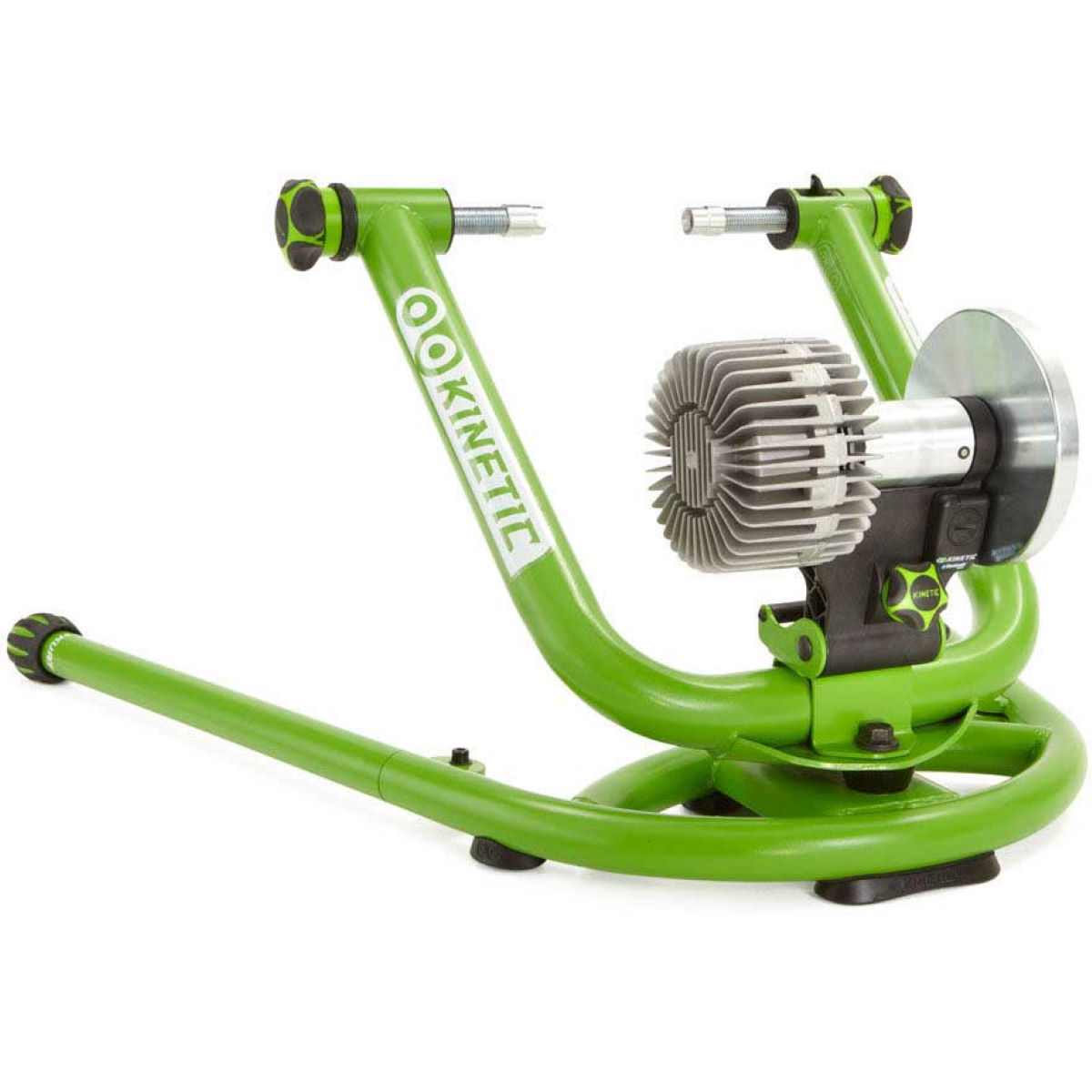 Home Trainer Kinetic Rock And Roll II Smart - Taille unique Vert
