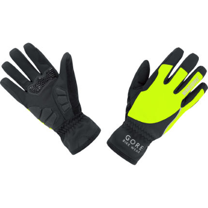 Gore Bike Wear Power Softshell Handschuhe Frauen