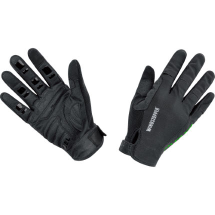 Gore Bike Wear Power Trail Windstopper lichte handschoenen