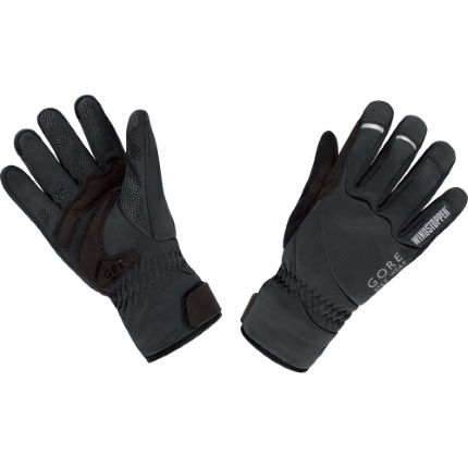 Gore Bike Wear Universal Windstopper thermische handschoenen