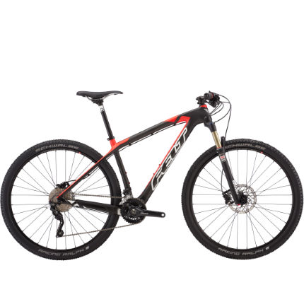 Mountain bike Felt Nine 3 (2017)