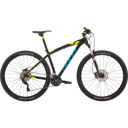 Felt Nine 50 Mountainbike (2017)