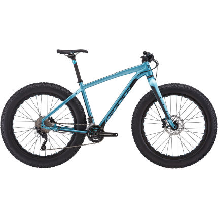 Mountain bike Felt DD 30 (2017)