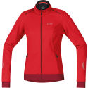 Gore Bike Wear Womens Element Windstopper Softshell Jacket AW14