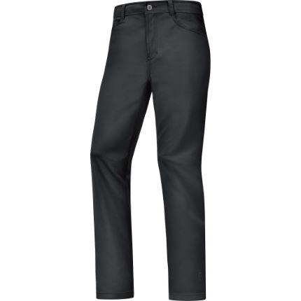 Pantaloni Element Urban Windstopper Softshell - Gore Bike Wear