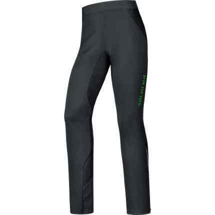 Gore Bike Wear Power Trail Windstopper softshell broek