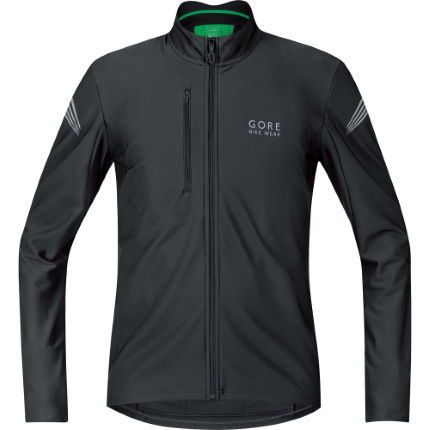 Gore Bike Wear Element Thermo Long Sleeve Jersey