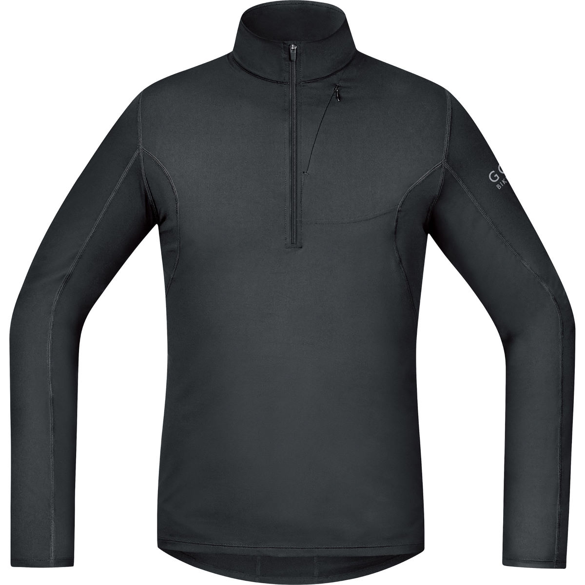 Maillot cycliste Gore Bike Wear Universal Mid - Medium Noir