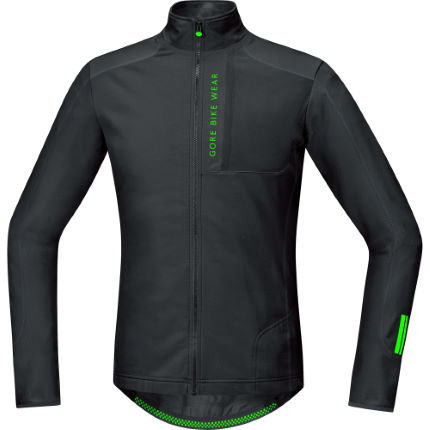 Maglia manica lunga Power Trail Thermo - Gore Bike Wear