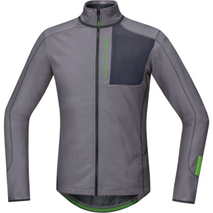 Gore Bike Wear Power Trail Thermo Long Sleeve Jersey