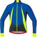 Gore Bike Wear Oxygen Windstopper Long Sleeve Jersey AW14
