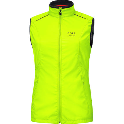 Gore Bike Wear Women's E Windstopper Active Shell Vest