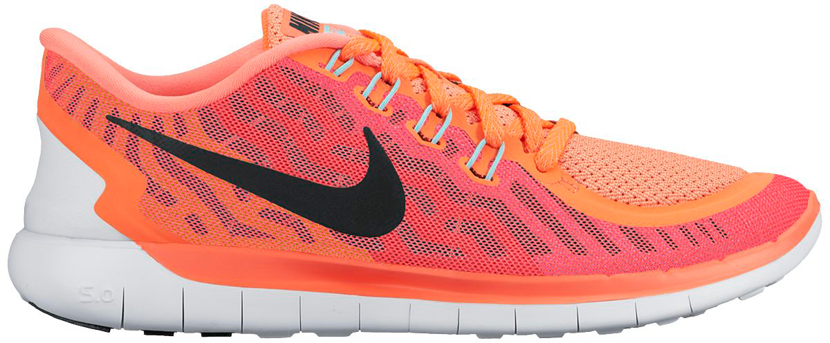 nike 5.0 shoes women