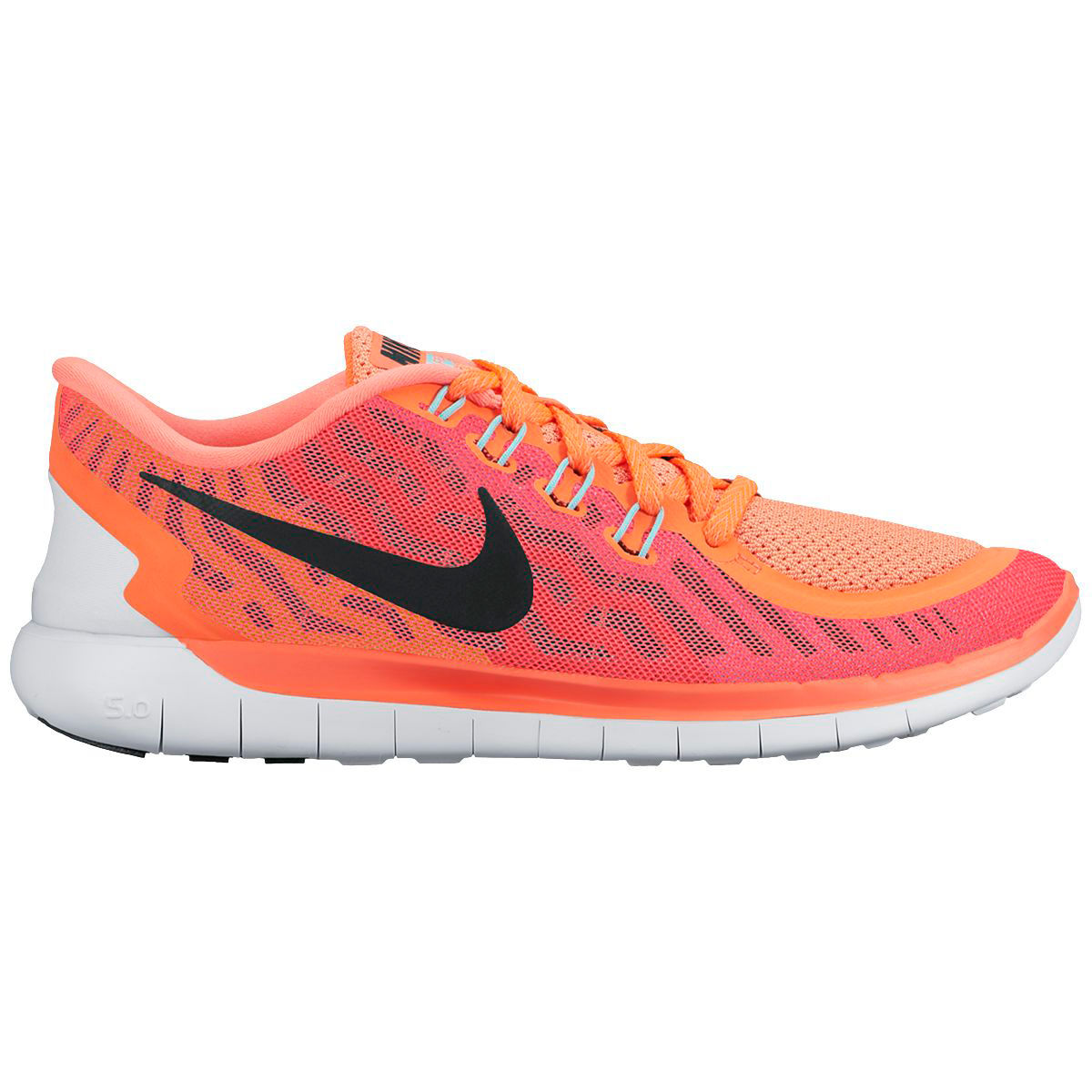 Nike Free 5 0 Shoes Women S Su15