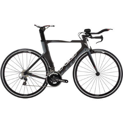 Wiggle Felt B12 2017 Tt Bike Time Trial Bikes