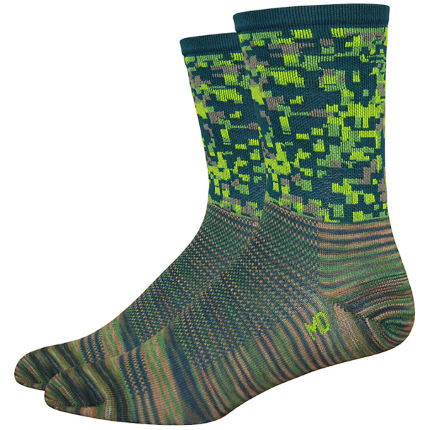 DeFeet Aireator Recon Socks
