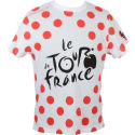 Tour de France TDF 2015 Logo T-Shirt