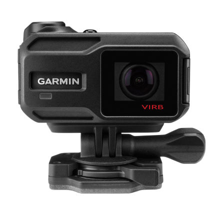 Garmin VIRB XE Action Kamera