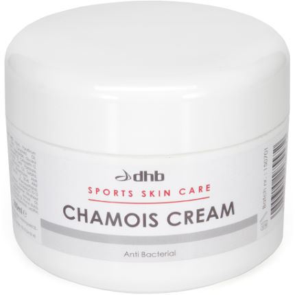 dhb Chamois Cream (200ml)