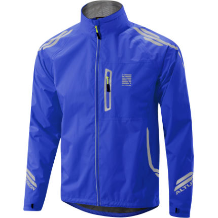 Chaqueta Altura Night Vision