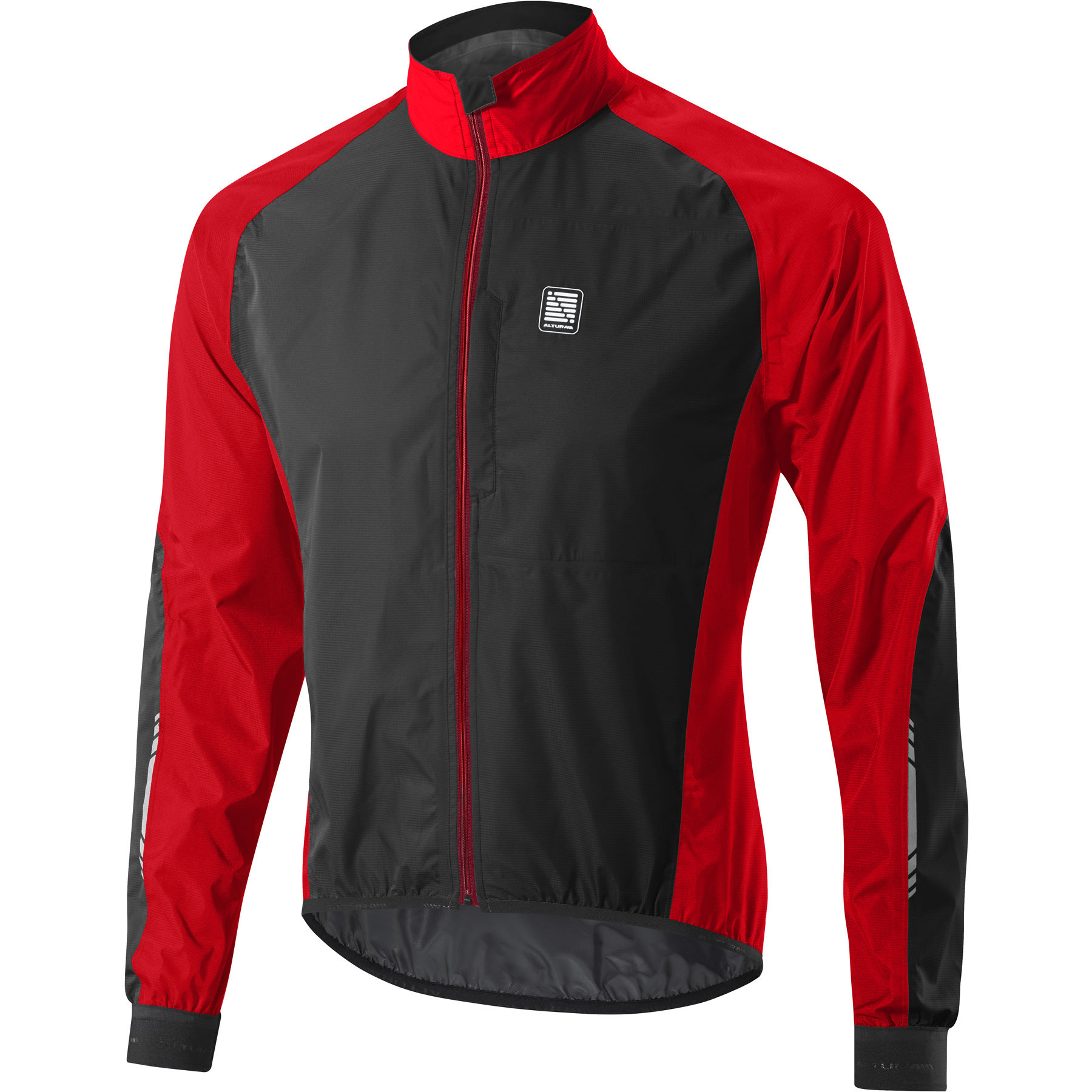 wiggle.com | Altura Peloton Waterproof Jacket | Cycling Waterproof