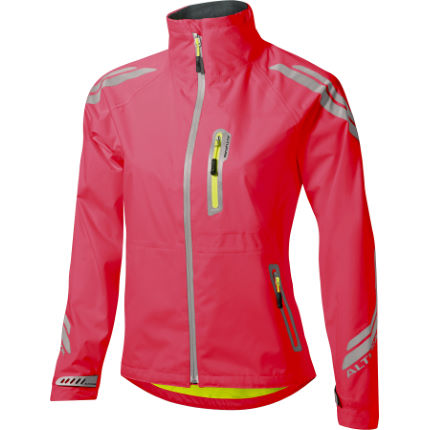 Altura Women's Night Vision Evo Waterproof Jacket