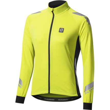 Maillot Femme Altura Night Vision Commuter (manches longues)