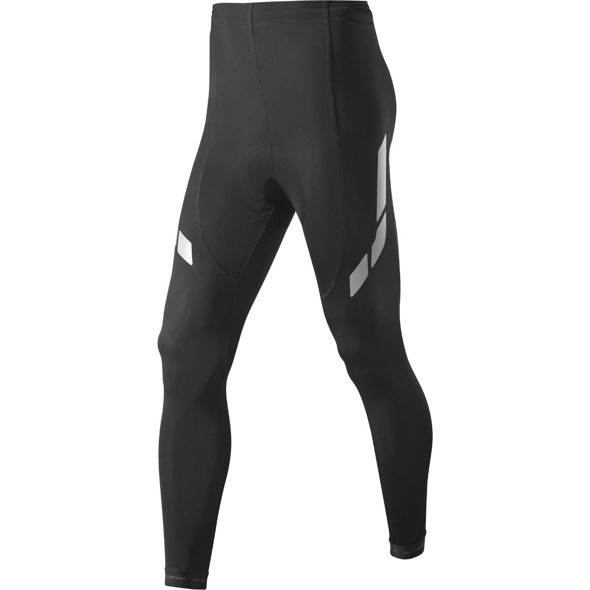 Altura Night Vision Commuter Waist Tights   Cycling Tights