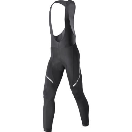 Altura Night Vision Vindtäta bib-tights - Herr