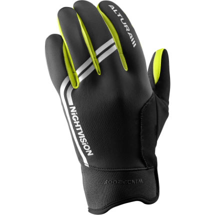 Gants Altura Night Vision (coupe-vent)