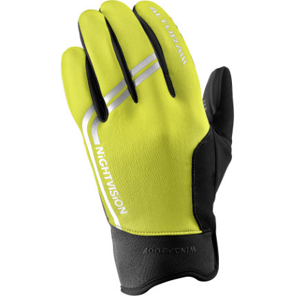 Altura Night Vision winddichte handschoenen