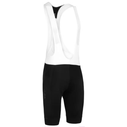 dhb ASV Race Bib Shorts - Black Edition