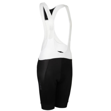 dhb ASV Race Women's Bib Shorts - Black Edition
