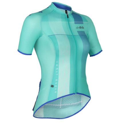 dhb ASV Race Women's Hyper Light Short Sleeve Jersey