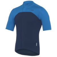 Maillot dhb Aeron Rain Defence (manches courtes)