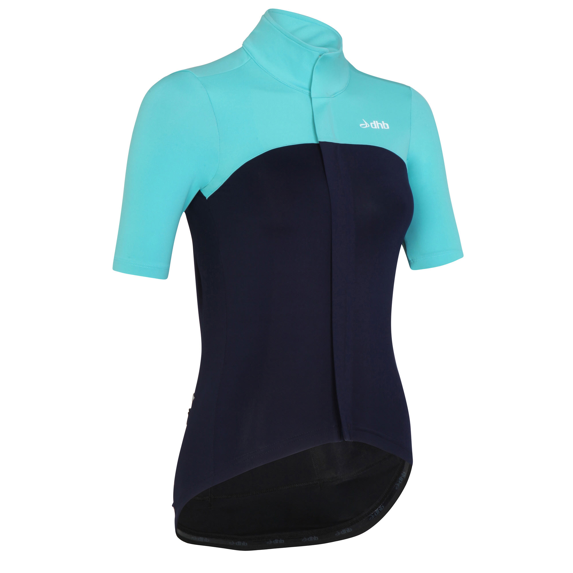 Freedom isn t free cycling jersey - Dhb Aeron Women S Rain Defence Short Sleeve Jersey