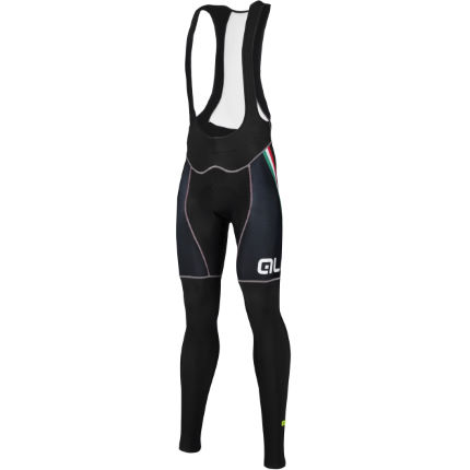 Alé Exclusive Italia Ultra Canale Bib Tights