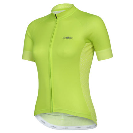 dhb Aeron Women's  Short Sleeve  Jersey