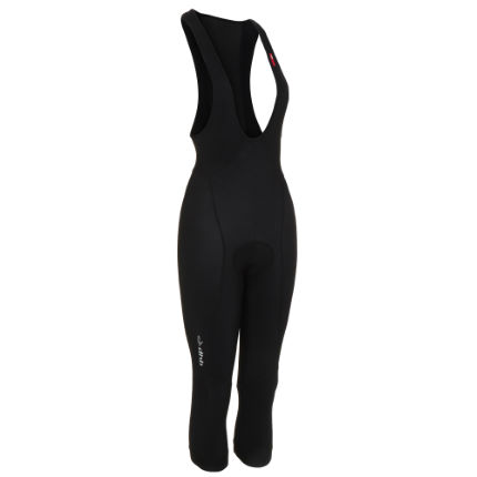 dhb Classic Women's Thermal 3/4 Bib Tights