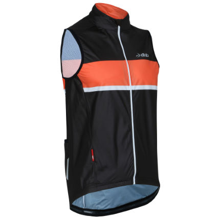 Gilet sans manches dhb Classic Windproof