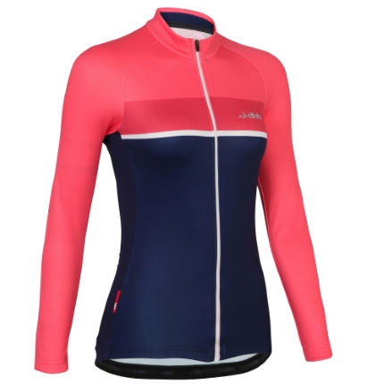 dhb Classic Women's L/S Lightweight Thermal Jersey