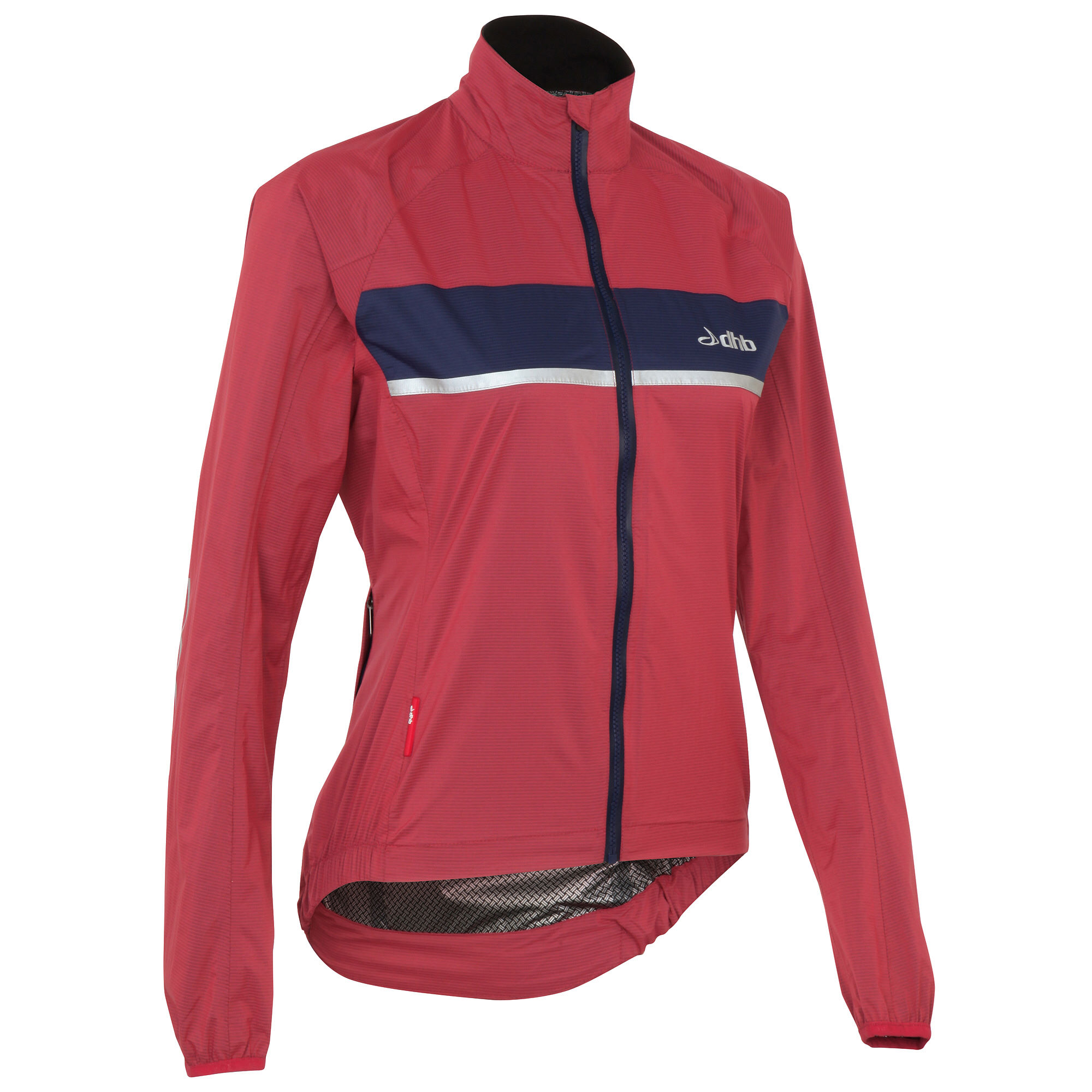Wiggle Dhb Classic Women S Rain Shell Jacket Cycling