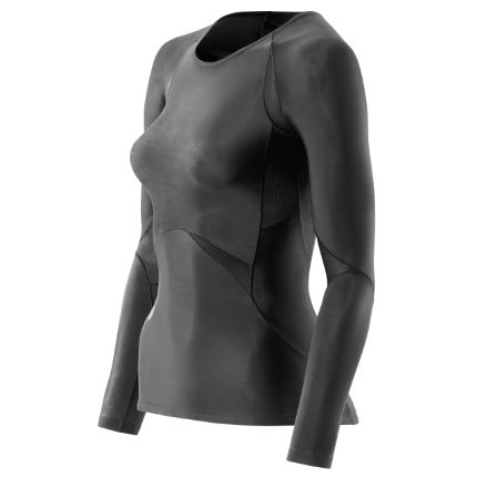 SKINS Women's RY400 Long Sleeve Top