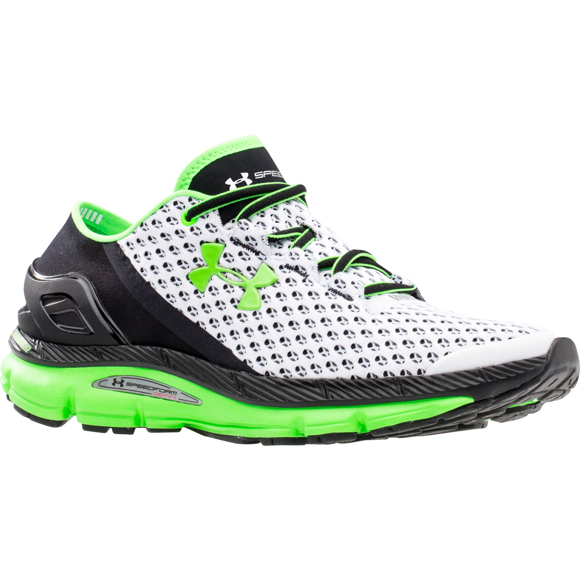 Under Armour Speedform Gemini 2.1 handballestense.it