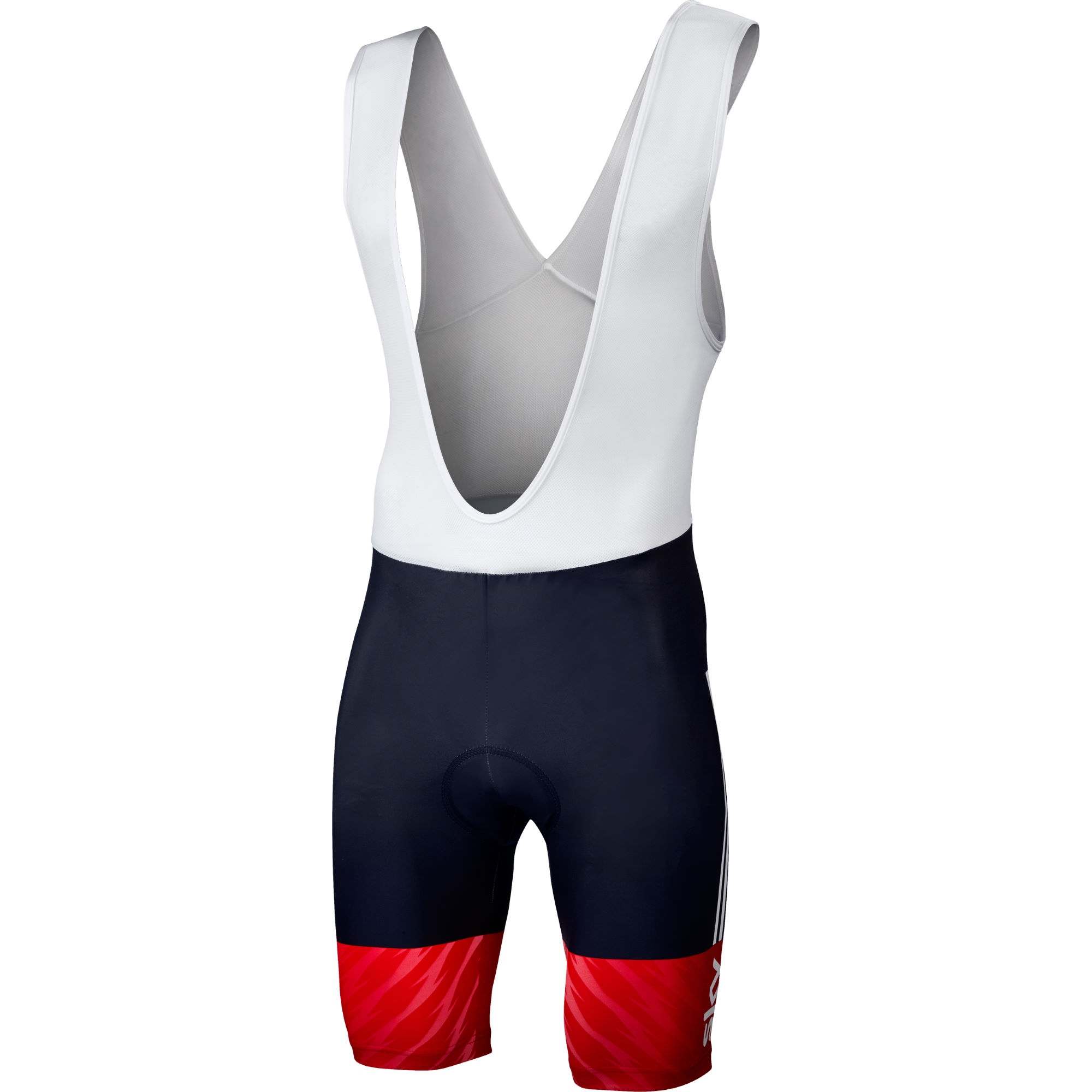 Wiggle | Adidas Cycling British Cycling Bib Shorts