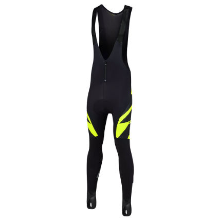 Morvelo Blaze Thermoactive Stormshield Bib-tights - Herr