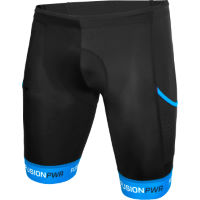 Fusion PWR Triathlonshorts (sublimerat band) - Unisex