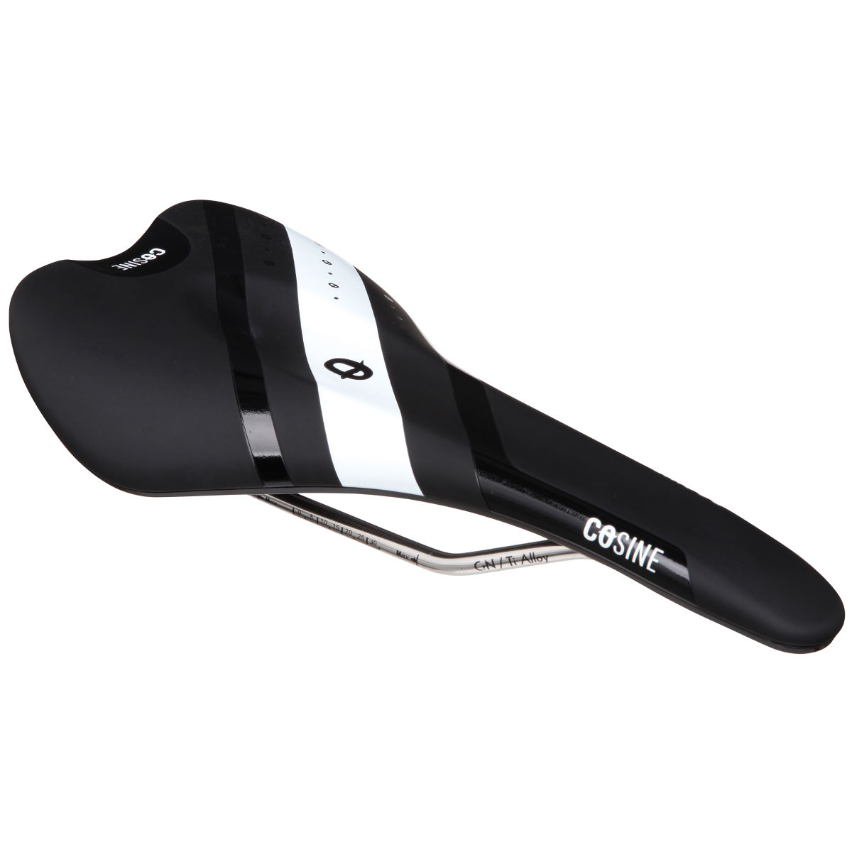 COSINE TI Sprint Road Saddle