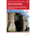 Sustrans Kent Cycle Map